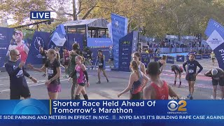Street Closures Planned For NYC Marathon