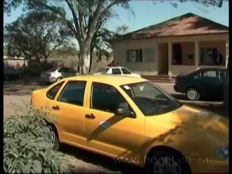 Siyayinqoba Beat It! 2004 Ep.19 - Community home based care