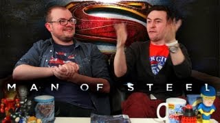 Man of Steel [SPOILER FREE] Review || Comics on Film