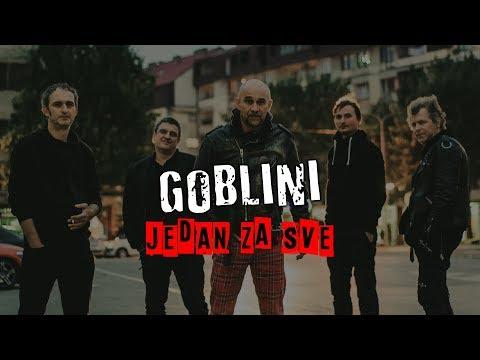GOBLINI - Jedan za sve [lyric video 2018]