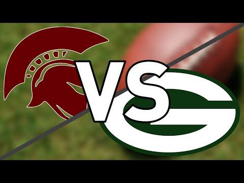 Football - Coffee County High School vs. Ware County High School - Sept 13 | Memorial Stadium