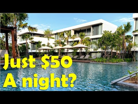 STAY Wellbeing & Lifeystyle Resort (Phuket) Review + Sightseeing Near RAWAI