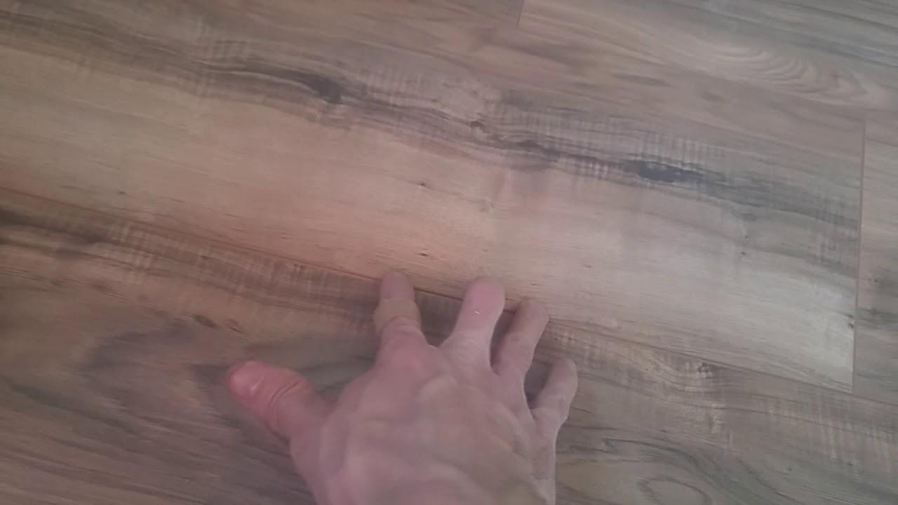 Laminate Flooring Tip Uneven Suloor, How To Install Laminate Flooring On Uneven Concrete Floor