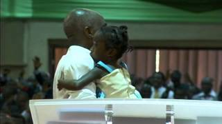 BISHOP DAVID OYEDEPO _ Engaging Divine Vengeance For Your Supernatural Breakthrough B