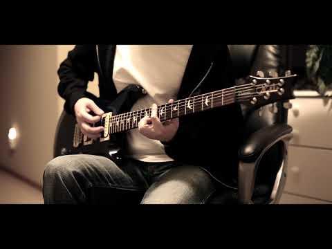 Breaking Benjamin  Evil Angel guitar