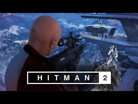 HITMAN™ 2 Master Difficulty - Sniper Assassin, Hokkaido, Situs Inversus (Silent Assassin  Suit Only)