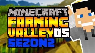 General Store #5 Minecraft: Farming Valley  Modpack Sezon 2