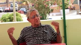 Depoimento do Sr. Rosério Rodrigues-Parte 3