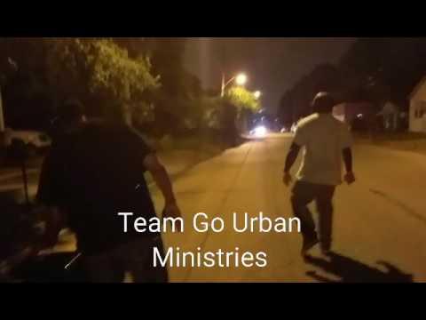 Washington addition! Street ministry! #TeamGo