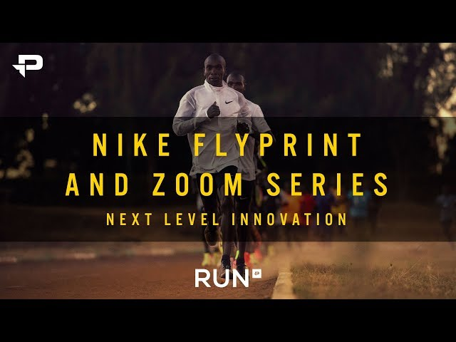 Nike Zoom VaporFly Elite Flyprint 3D Release  a8fa3a501