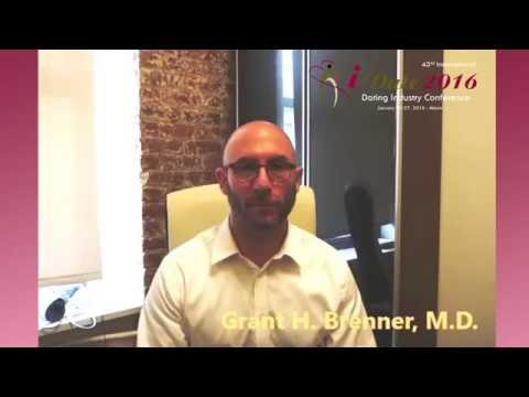 Grant Brenner MD from William Alanson White Institute of Psychiatry at iDate Miami Jan 2016