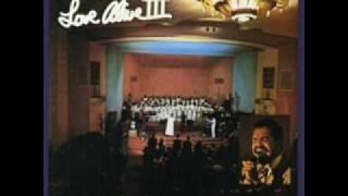 Walter Hawkins & The Love Center Choir-Return Oh Backslider