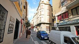 Квартира в Вильяхойоса от банка. Квартиры в Испании в кредит