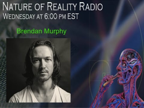 Brendan Murphy: The Grand Illusion, DNA Activation, & More