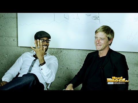 RZA + Paul Banks talk Alter Egos, MF DOOM, David Bowie, Best Artists Aliases