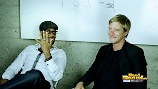RZA + Paul Banks talk Alter Egos, MF DOOM, David Bowie, Best Artists Aliases