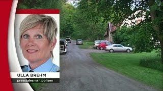 Polisen bekräftar: Döda kroppen är Lisa Holm - Nyheterna (TV4)