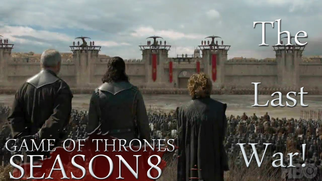 Download Game of Thrones Season 8 Episode 5 - Who Will Win? - Video Predictions!