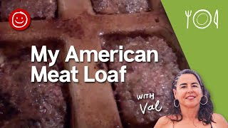 My American Meat Loaf