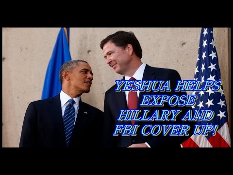 FBI Director James Comey Testimony : Bible Codes Hint Trouble Ahead For Crooked Hillary And The NWO