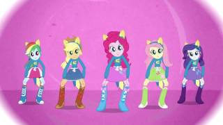 PMV - Show Girls