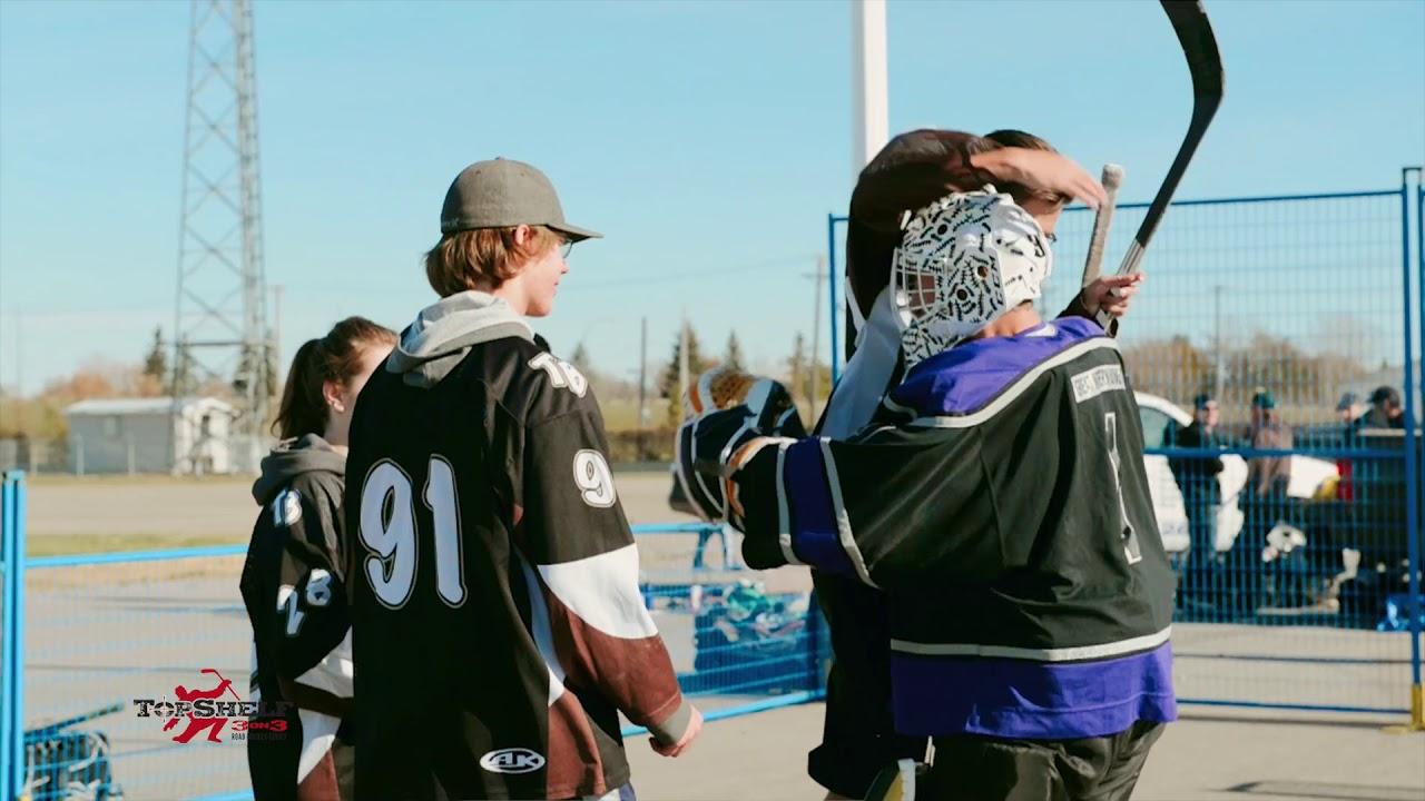 Top Shelf Road Hockey Tournament
