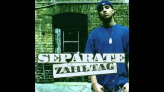 10 Heb die Faust ft Cormega (Separate - Zahltag)