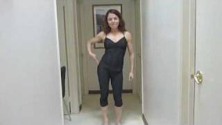 How to move your hips and pelvis