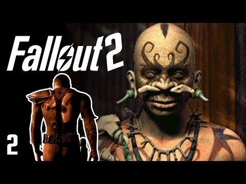 Fallout 2 - Klamath - Part 2
