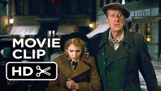 The Book Thief Movie CLIP - Did Anybody See You? (2013) - Geoffrey Rush Movie HD