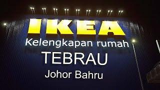 Ikea Tebrau @ Jb (short Visit)