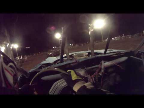 Syracuse kansas demolition derby 2016 full size car feature