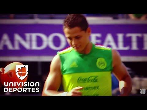 Valencia, una opción precipitada para Javier Hernández