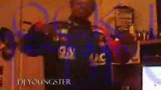 CityBoy (remix) - DJ Youngster