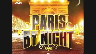 Dj Mourad   Paris By Night 2011  3