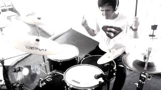 Video Man Made Disaster by Betraying The Martyrs (drum cover) download MP3, 3GP, MP4, WEBM, AVI, FLV Juli 2018