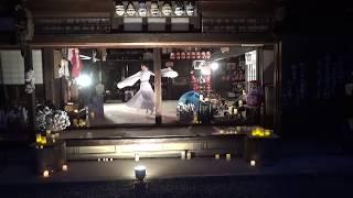 魂の舞【デコ屋敷】miiya momo
