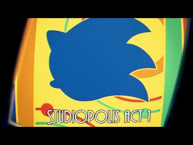 GameChops – Studiopolis Act 1 (From