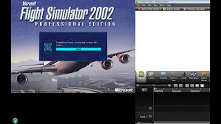 Descargar e instalar Flight Simulator 2002 full - Loquendo