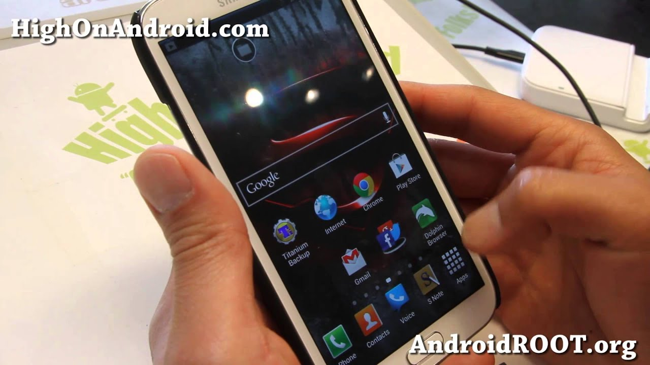 How to Unroot Any Rooted Android Device! [1-Click Universal Method]