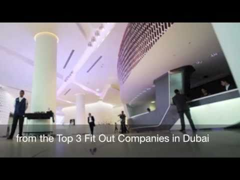 Top rated interior fit out companies in dubai uae youtube for Interior companies in dubai