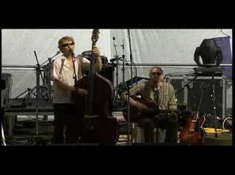 The Wood Brothers Luckiest Man Live Pickathon 2006 Youtube