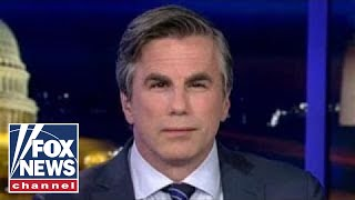 Fitton: DOJ, FBI bent over backwards to protect Clinton