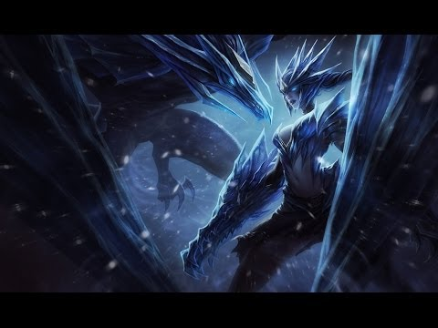 LoL - Music for playing as Freljord Corrupted Lissandra, Anivia, Shyvana and Volibear