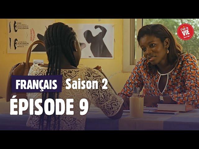 C'est la vie ! - Saison 2 - Épisode 9 - À fleur de peau