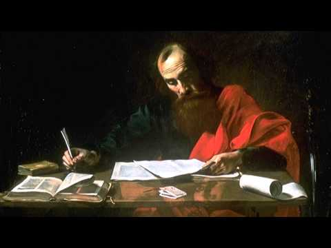 Sowing the Seeds of the Gospel - July 13, 2014 Homily