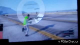 GTA ONLINE MX3L VS ANAL