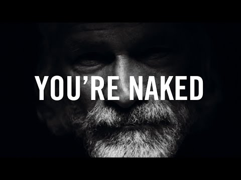 GET DUKED! Ever dream you were naked? | KTM TV commercial (3)