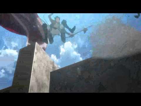 Shingeki No Kyojin Trailer (OFFICIAL) (2013) (ANIME)
