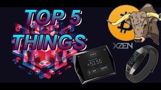 5 Things Every Bitcoin Investor NEEDS! BITCOIN Potential Has 10x?